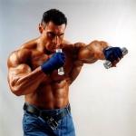 Бокс или бодибилдинг?