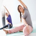 йога для похудения Мытищи